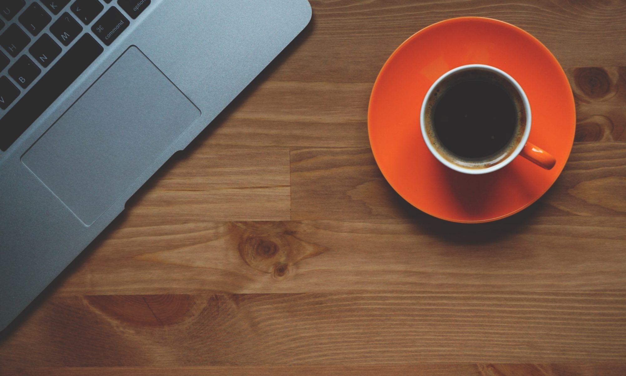 Blog - Kavárna